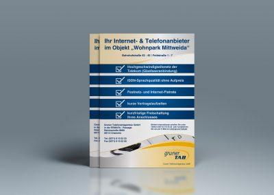Gruner Telefonanlagenbau
