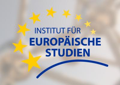Europastudien in Chemnitz